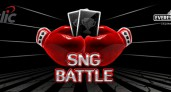 SNG Battle sur Everest Poker et Betclic, 17.500€ à la clé