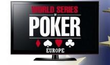 Vidéos Main Event WSOP Europe