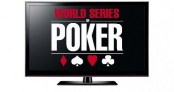 Vidéos Main Event WSOP 2013