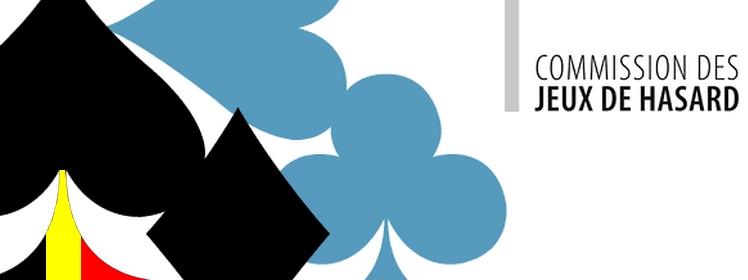 Commission des jeux de hasard poker