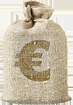 sac euros