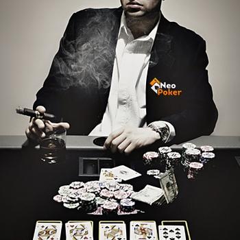 joueur sponsorisé par room de poker