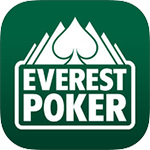 mobile appli everest poker phone