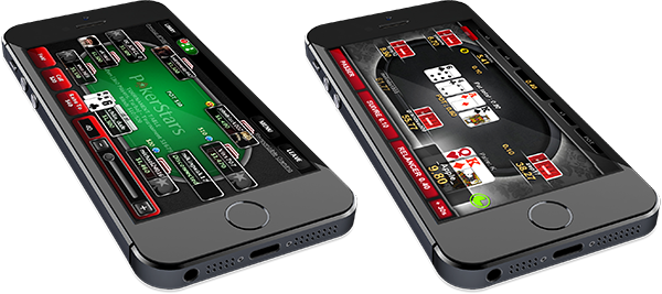 pokerstars winamax sur mobile
