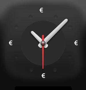 horloge freeroll euros