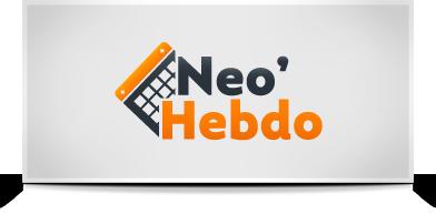 neohebdo logo