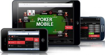Poker Mobile : Les applications indispensables