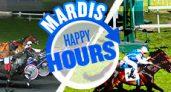 Mardis Happy Hours chez Betclic : c'est l'heure de parier !