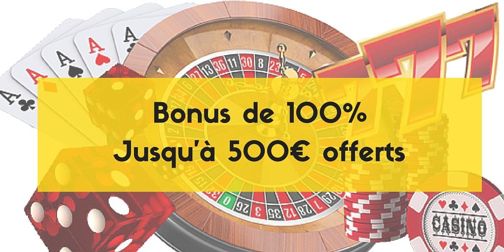 Bonus Casino Ladbrokes Belgique
