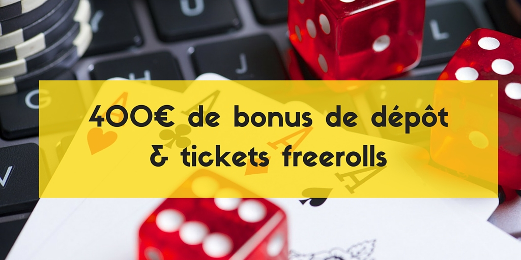 Bonus poker Ladbrokes Belgique
