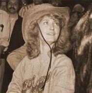 Deby Callihan victorieuse dans le ladies des WSOP 1980