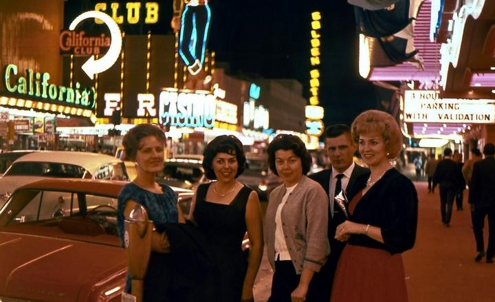 Femmes casinos