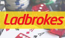 Code promo Ladbrokes Belgique : entrez CBJMAX – 400€ de bonus poker et plus