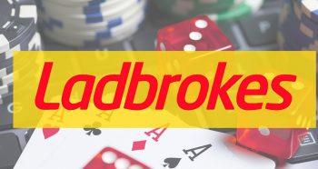 Code promo Ladbrokes Belgique : entrez BCMAX – 400€ de bonus poker