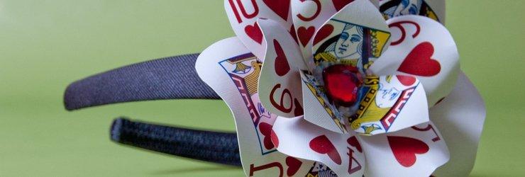 ladies poker