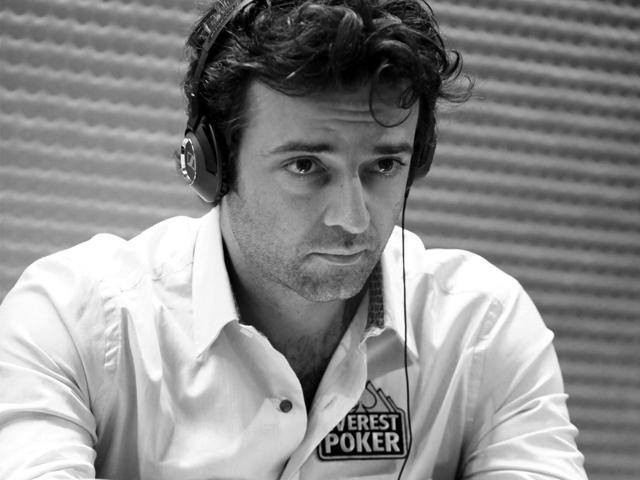 Fabrice Soulier, impénétrable