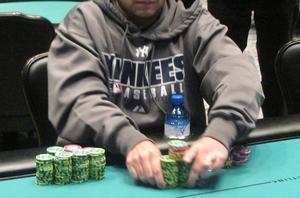 move poker