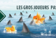 Shark Attack sur Everest Poker : 6 000 € à gagner pour les plus gros joueurs