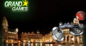 Grand Games code bonus: offre spéciale