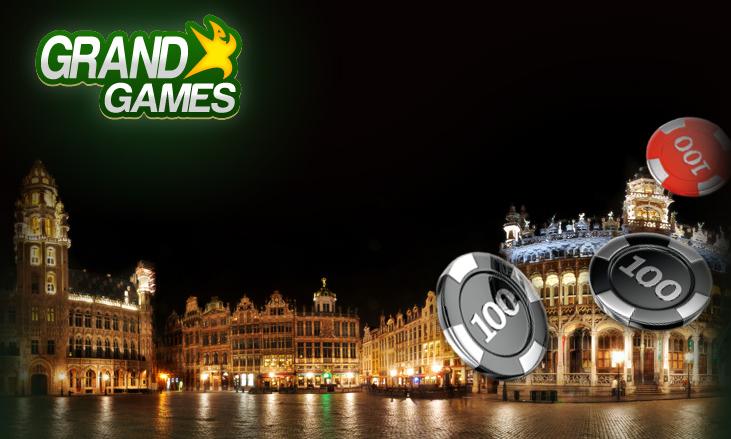 Grand Games