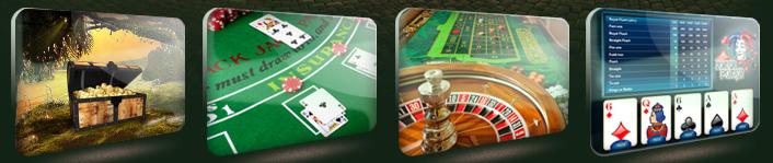 Exemples de jeux proposés sur Grandgames