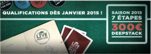 Everest Poker Live 2015