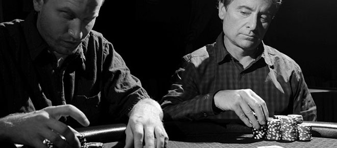 Observer les tells au poker