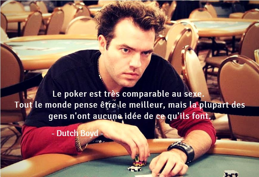 Citation Poker Boyd