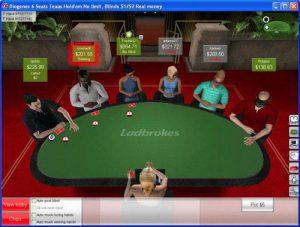 ladbrokes bonus poker paris sportifs casino