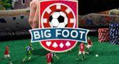 Big Foot, le tournoi de poker pour les footeux