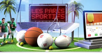 Bonus Winamax paris sportifs : promo en cours