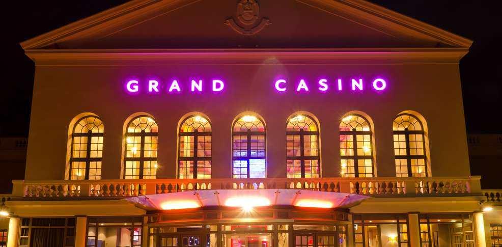 Grand Casino de Forges-les-Eaux