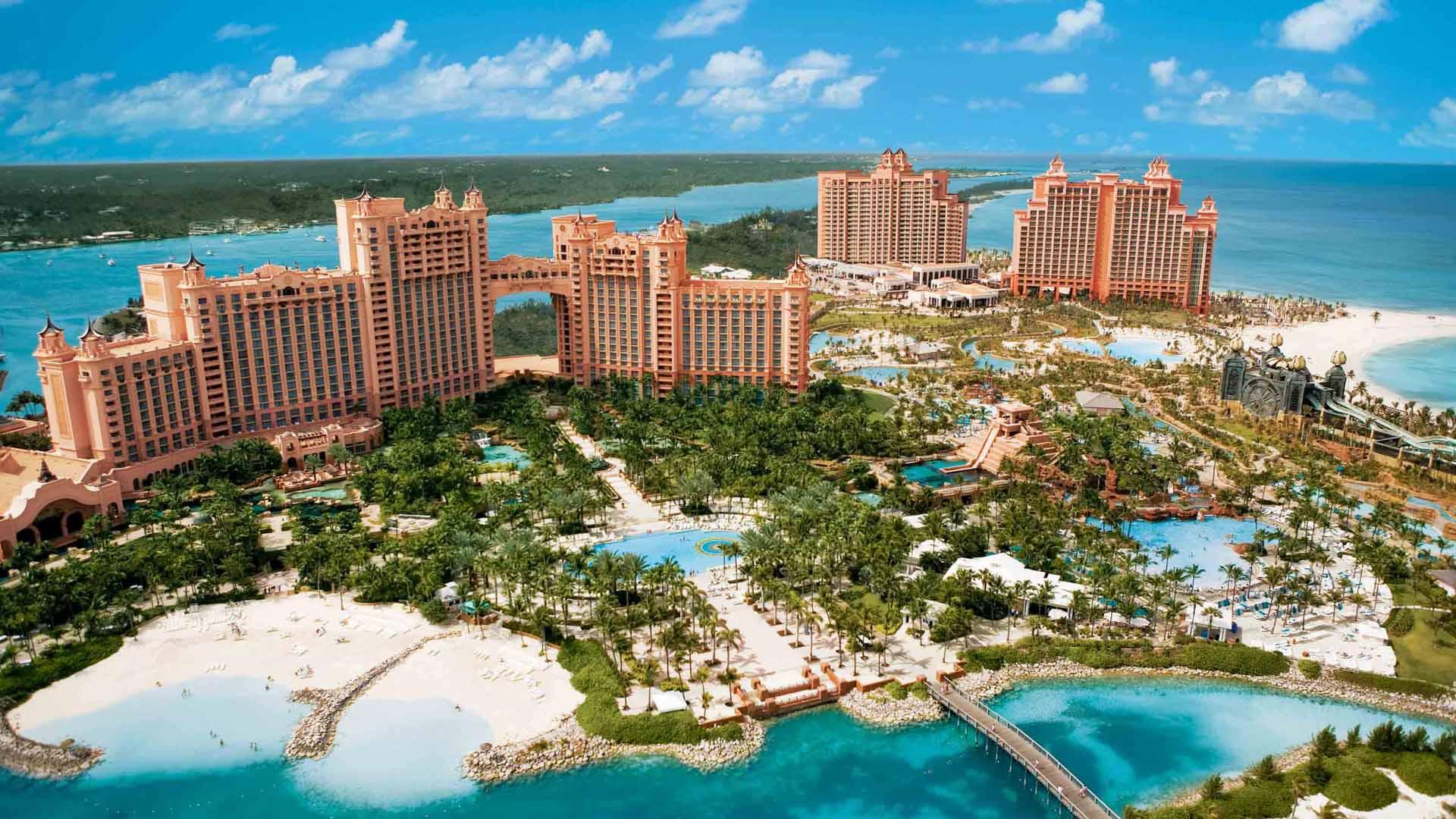 Atlantis Hotel PCA