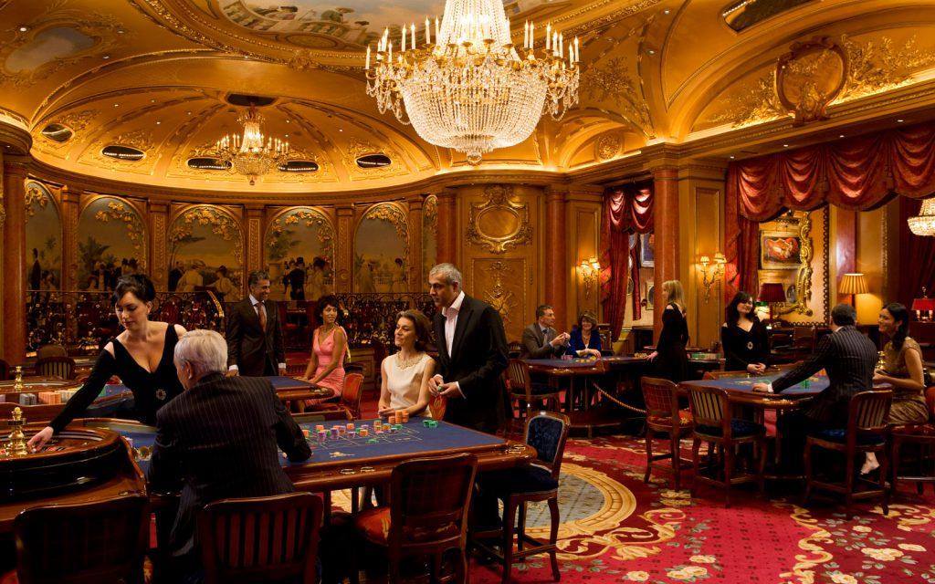 London Ritz Club