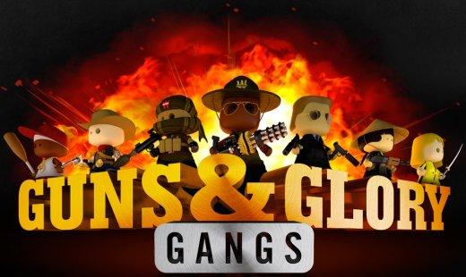 Guns&Glory Gangs Wina