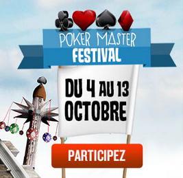 betclic everest poker fest