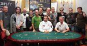 Comment faire partie de la team pro d'un site de poker ?