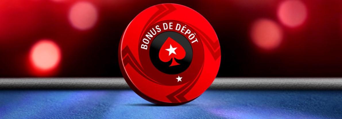 Application mobile Pokerstars