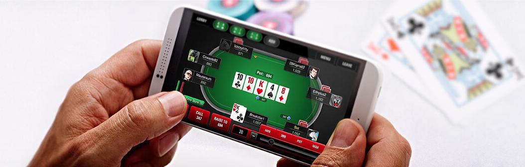 aplikasi pokerstars