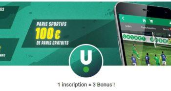 Code bonus Unibet 2021 : Poker, Paris sportifs et Turf