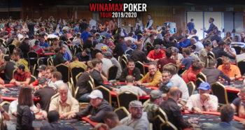 Winamax Poker Tour (WiPT) : Tout sur les qualifications